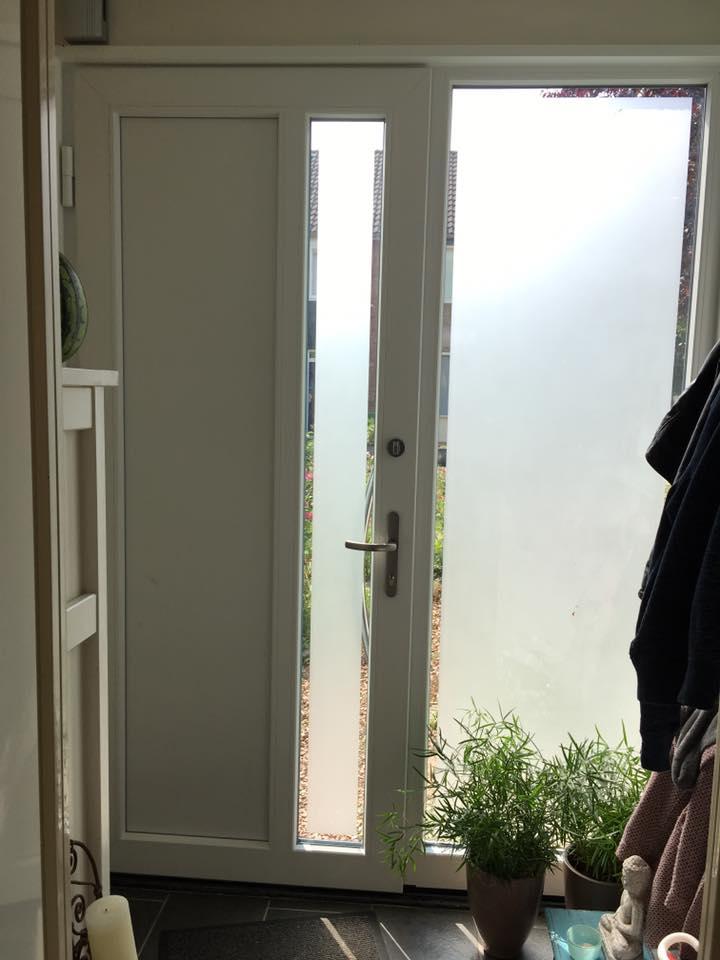 Volledige woning voorzien van Gayko kozijnen en deuren