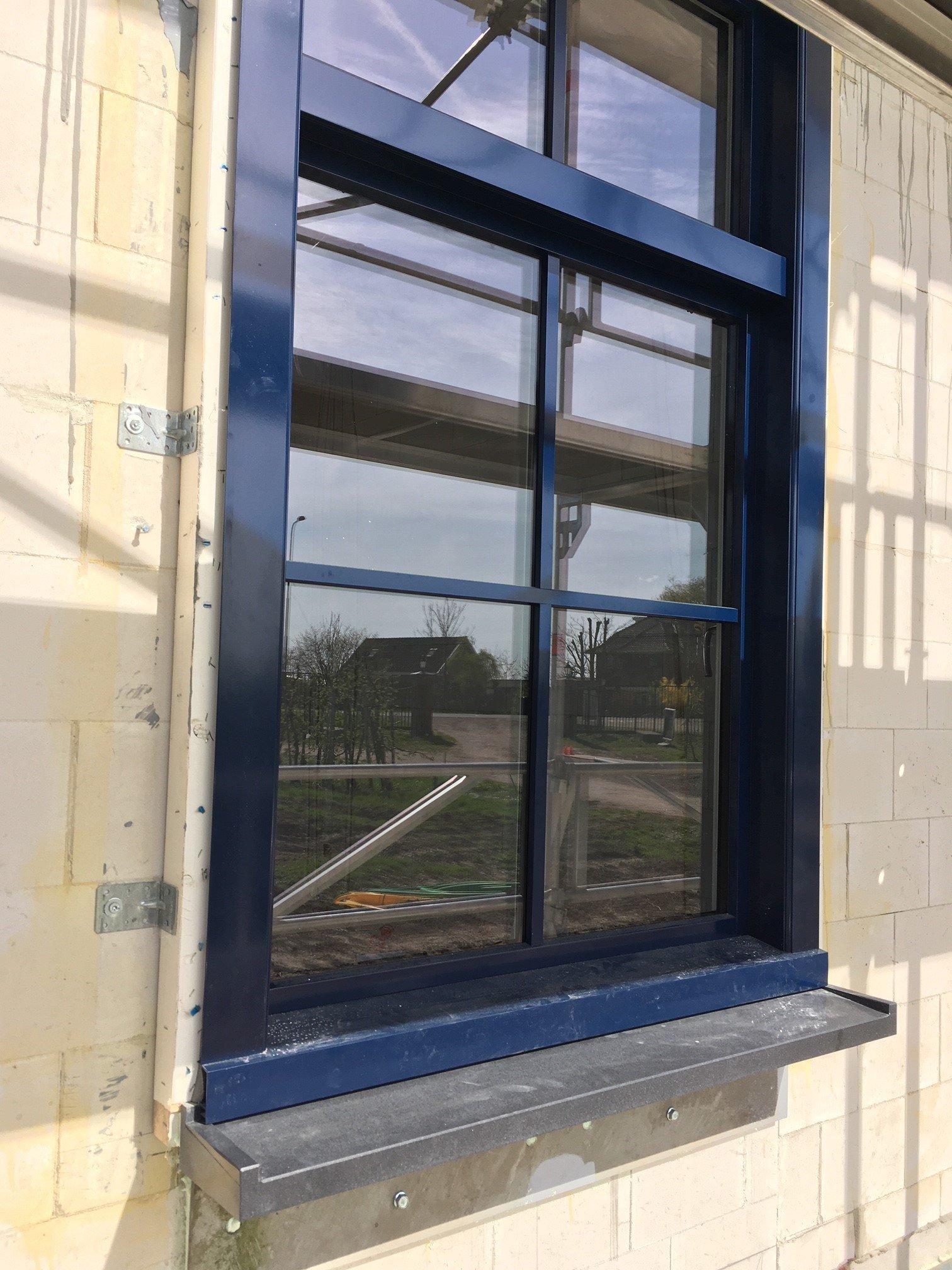 Nieuwbouw te Montfoort