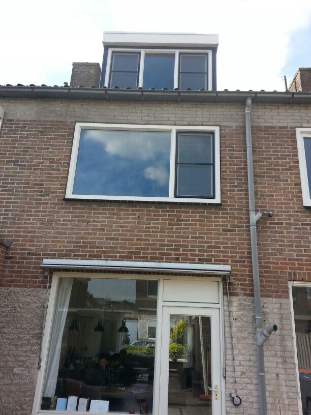 Gehele bovenverdieping en dakkapel renovatie gerealiseerd te Woudenberg!