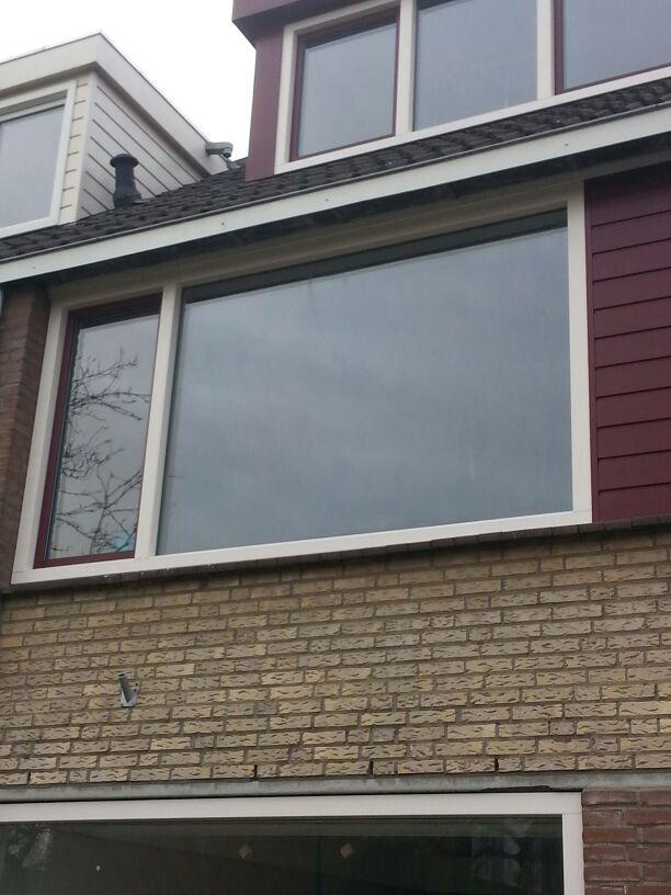 Volledige woning voorzien van Gayko kozijnen, deuren en een dakkapel te Houten!