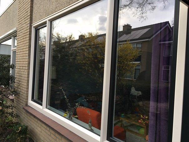 Volledige woning in de Couwenhoven te Zeist voorzien van Gayko producten!