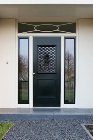De Luxe deuren |