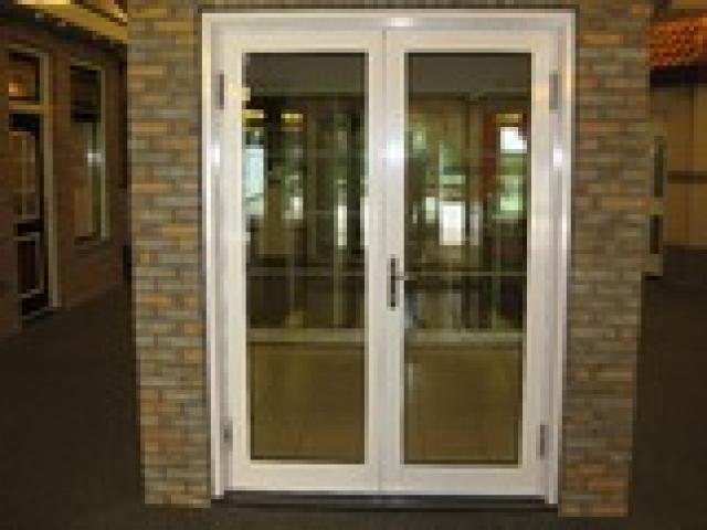 Breedte Openslaande Deuren : Openslaande deuren isolatie ventilatie en veiligheid tuindeuren